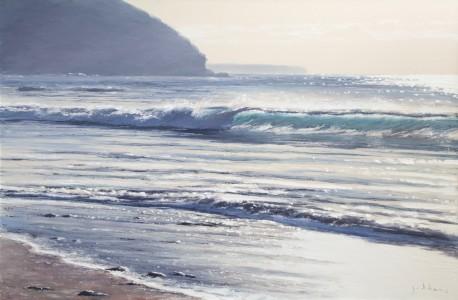 Andrew Giddens Seascape