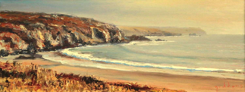 Kennack-Beach