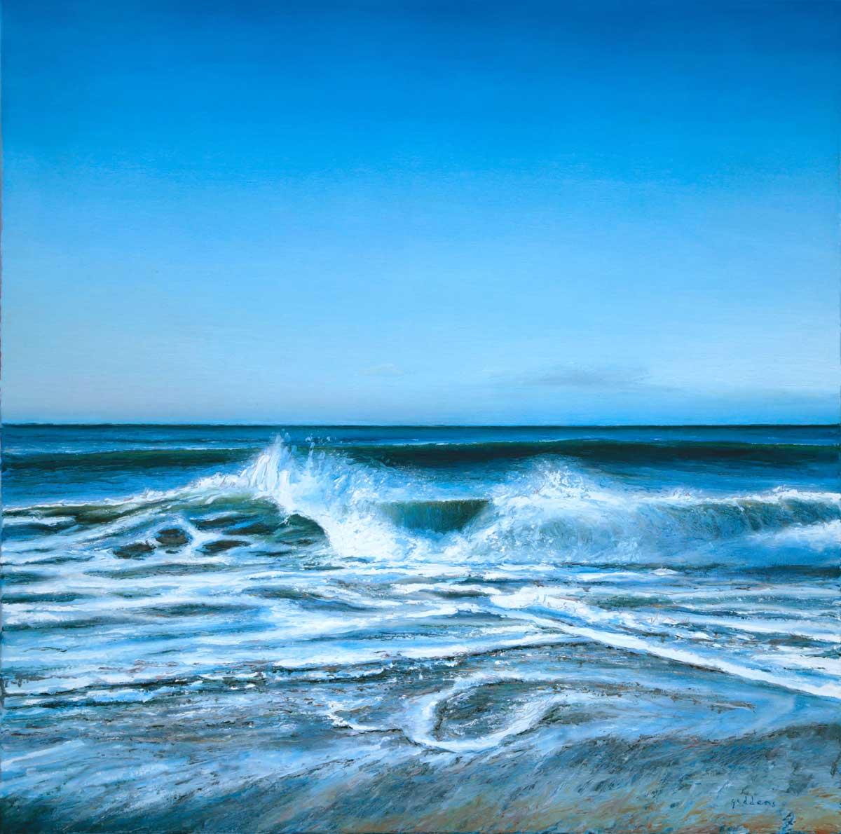 Summer-Blue-Wave